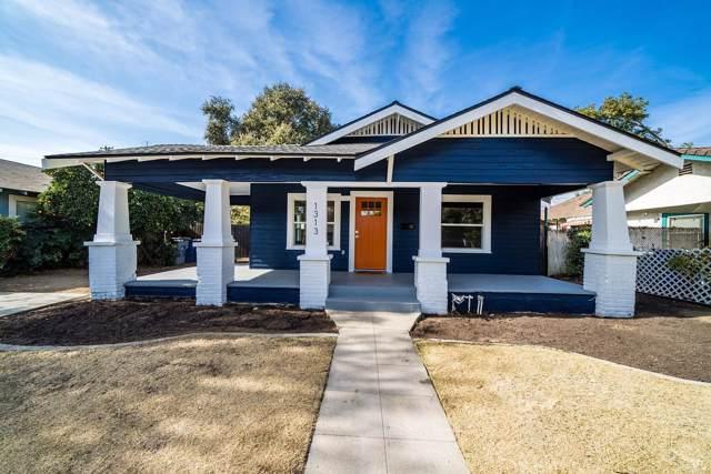 1313 N Harrison Avenue, Fresno, CA 93728 (#533485) :: Raymer Realty Group