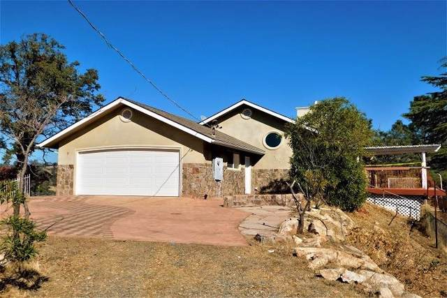 49762 Fine Gold Drive, Friant, CA 93626 (#533486) :: FresYes Realty