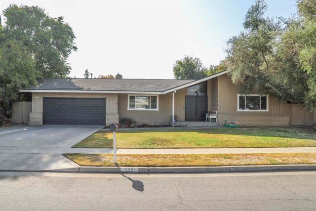 555 W Escalon Avenue, Fresno, CA 93704 (#533490) :: Raymer Realty Group