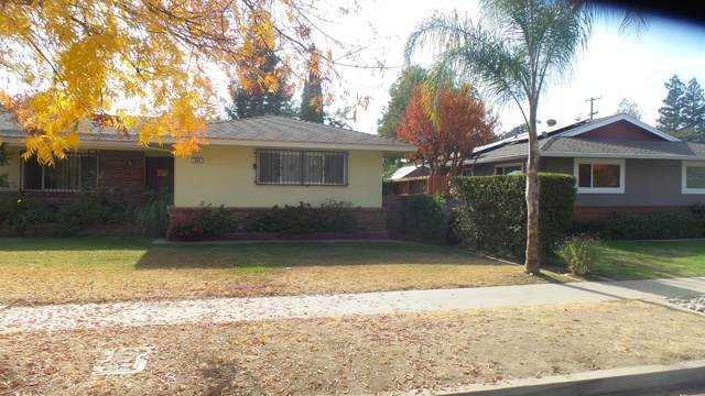 633 W Fairmont Avenue, Fresno, CA 93705 (#533504) :: Raymer Realty Group