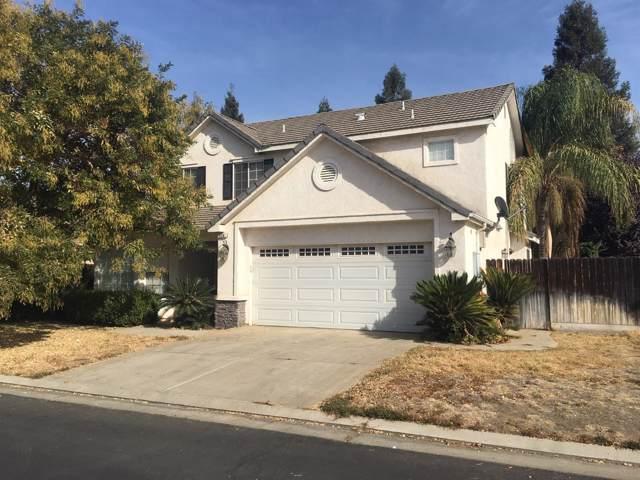173 N Gayle Avenue, Clovis, CA 93611 (#533506) :: Raymer Realty Group