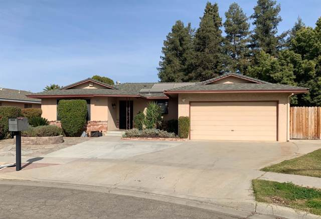 6610 N Sierra Vista Avenue, Fresno, CA 93710 (#533515) :: Raymer Realty Group