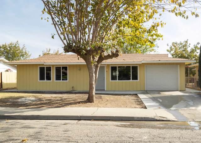 1445 Cardella Street, Firebaugh, CA 93622 (#533529) :: FresYes Realty
