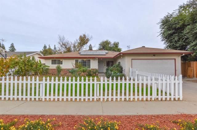 6630 N Raisina Avenue, Fresno, CA 93710 (#533531) :: FresYes Realty