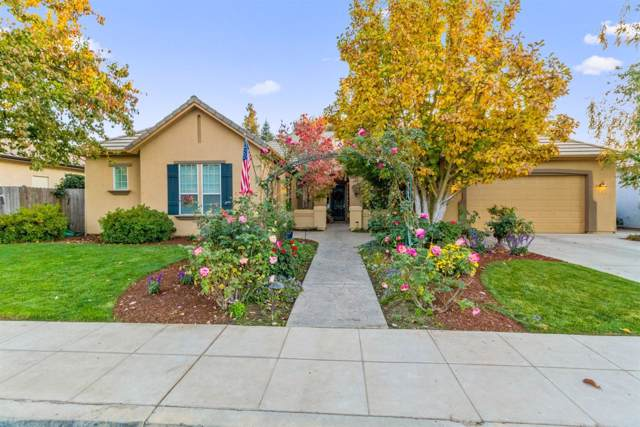 150 W Wyndover Avenue, Clovis, CA 93611 (#533540) :: Raymer Realty Group