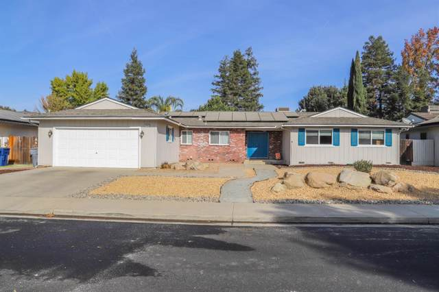 2157 Mitchell Avenue, Clovis, CA 93611 (#533543) :: Raymer Realty Group