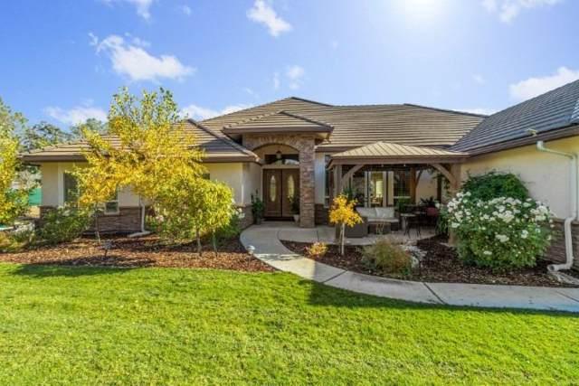 32089 Knob Knoll Lane, Auberry, CA 93602 (#533547) :: FresYes Realty