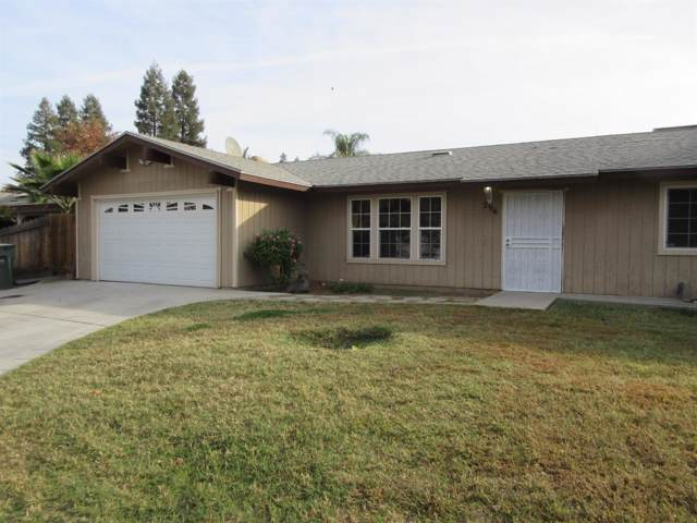 296 Fairbanks Avenue, Sanger, CA 93657 (#533567) :: FresYes Realty
