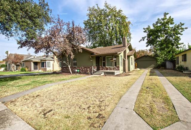 1466 N Thorne Avenue, Fresno, CA 93728 (#533580) :: Raymer Realty Group