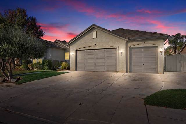 6096 W Menlo Avenue, Fresno, CA 93722 (#533601) :: Dehlan Group