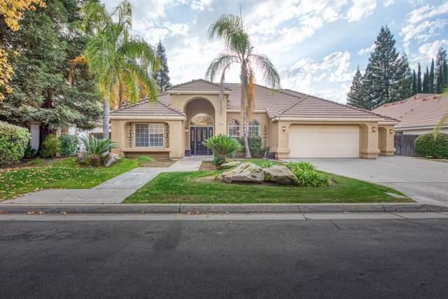 976 E Windsor Circle, Fresno, CA 93720 (#533616) :: Dehlan Group