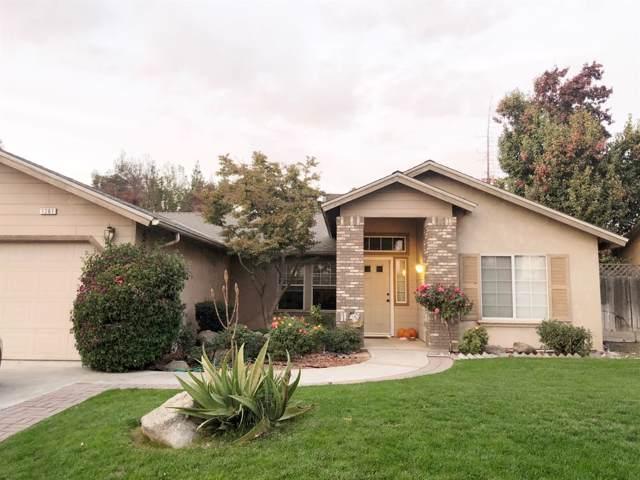 1261 Howard Street, Kingsburg, CA 93631 (#533618) :: FresYes Realty