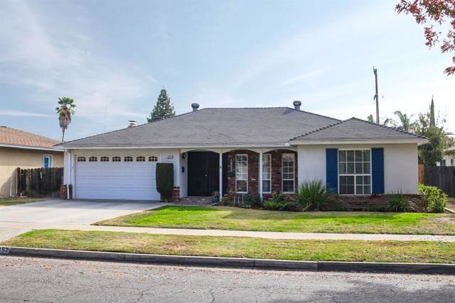 3852 E Norwich Avenue, Fresno, CA 93726 (#533623) :: Raymer Realty Group