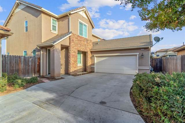 4382 W Artemisa Drive, Fresno, CA 93722 (#533629) :: FresYes Realty