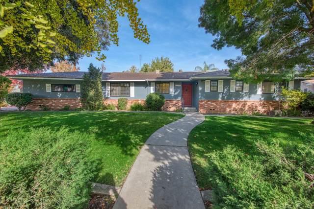 4256 N Sunnyside Avenue, Fresno, CA 93727 (#533634) :: Dehlan Group