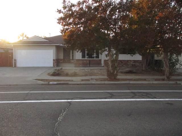 4853 N Millbrook Avenue, Fresno, CA 93726 (#533636) :: Dehlan Group