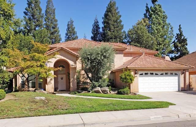 10076 N Pheasant Run Drive, Fresno, CA 93730 (#533642) :: Dehlan Group