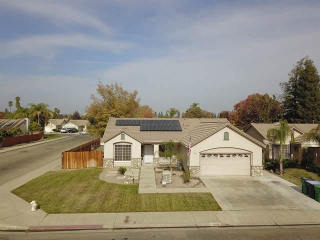 1818 Aspen Street, Selma, CA 93662 (#533662) :: Raymer Realty Group