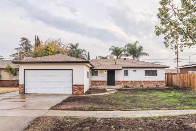 3870 E Sussex Way, Fresno, CA 93726 (#533666) :: Dehlan Group
