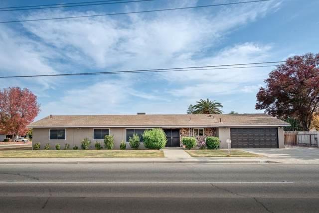 3740 Thompson Avenue, Selma, CA 93662 (#533667) :: FresYes Realty