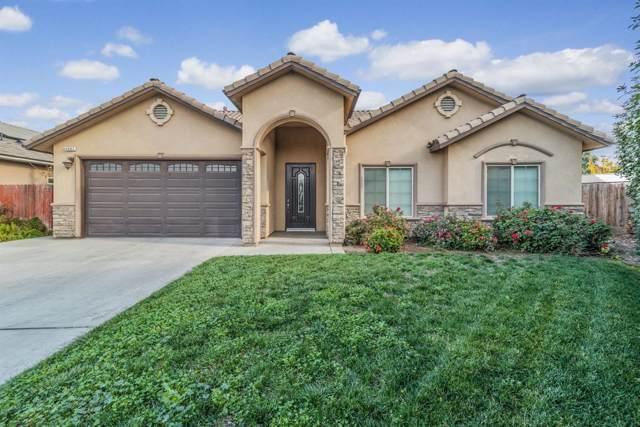 4682 W Joline Drive, Fresno, CA 93722 (#533686) :: Dehlan Group
