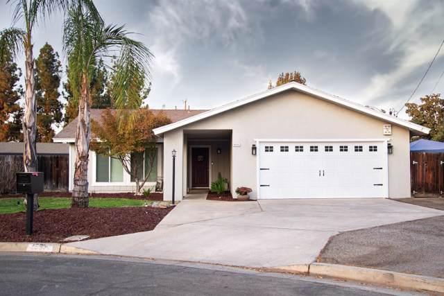 4591 E Fairmont Avenue, Fresno, CA 93726 (#533690) :: Dehlan Group