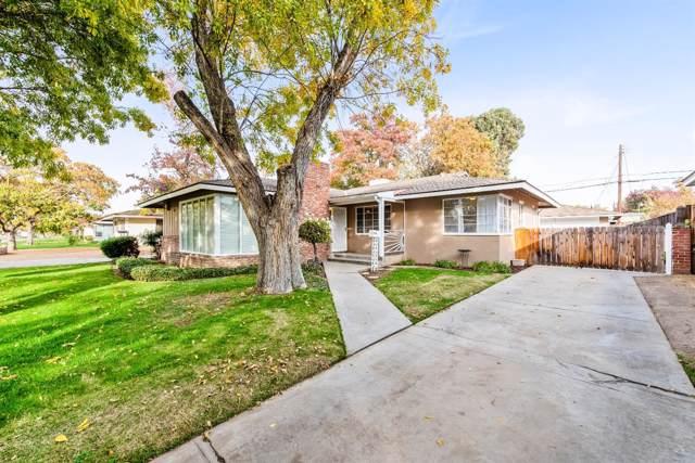 2632 N Arthur Avenue, Fresno, CA 93705 (#533695) :: Dehlan Group