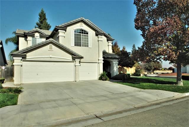 2458 E Fox Glen Avenue, Fresno, CA 93730 (#533706) :: Dehlan Group