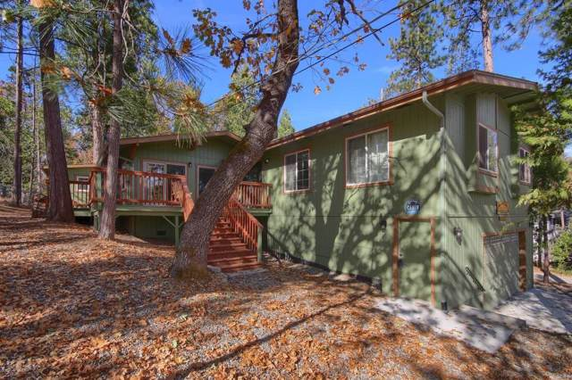 39410 Manzanita Drive, Oakhurst, CA 93644 (#533712) :: Raymer Realty Group