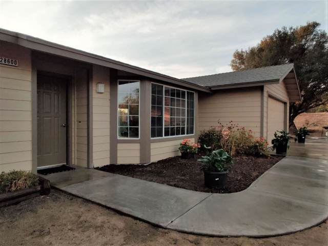 28600 Copper Creek Drive, Coarsegold, CA 93614 (#533714) :: Raymer Realty Group