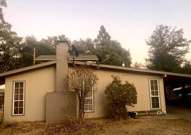 42669 Road 628, Ahwahnee, CA 93601 (#533729) :: Twiss Realty