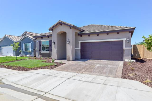 466 Timberline Square S, Madera, CA 93636 (#533732) :: Realty Concepts
