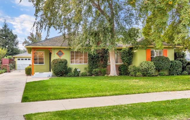 2627 N Arthur Avenue, Fresno, CA 93705 (#533746) :: Raymer Realty Group