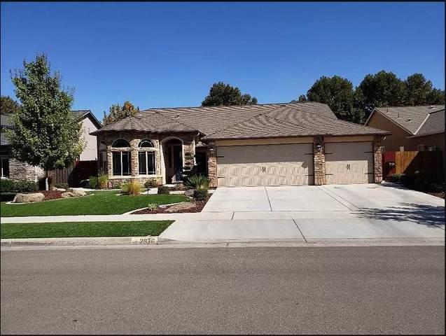 2936 25Th Avenue, Kingsburg, CA 93631 (#533751) :: FresYes Realty