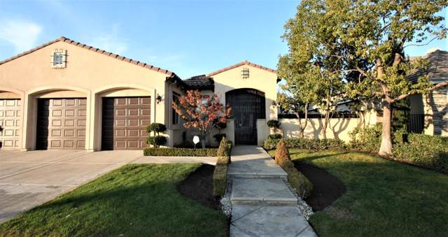 1550 E Golden Valley Way, Fresno, CA 93730 (#533753) :: Dehlan Group