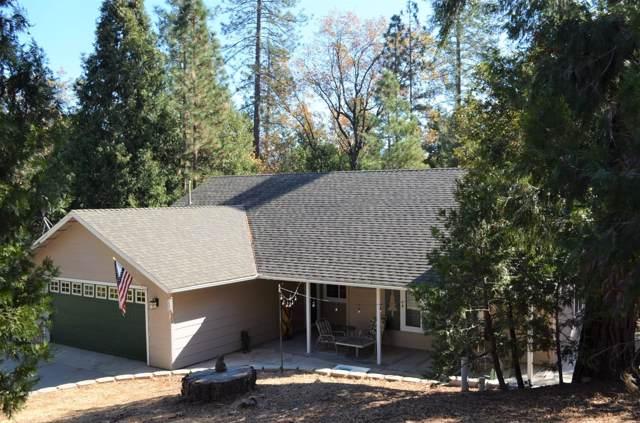 52868 Balsam Drive, Oakhurst, CA 93644 (#533765) :: Dehlan Group