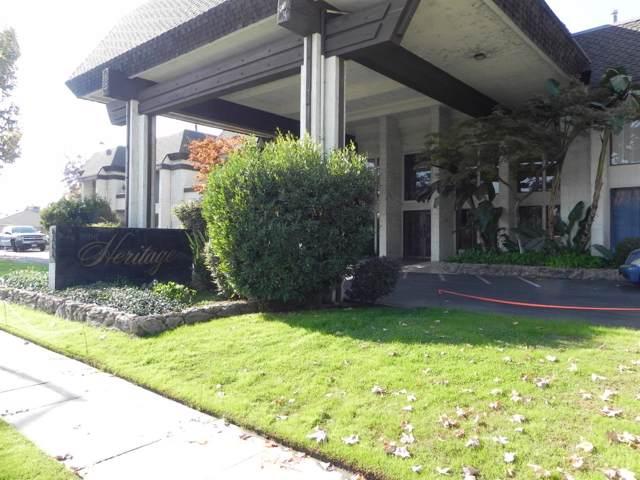 4919 N Millbrook Avenue #118, Fresno, CA 93726 (#533776) :: Dehlan Group