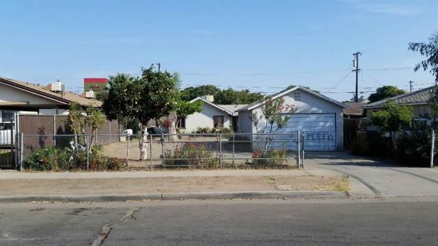 133 S Dearing Avenue, Fresno, CA 93702 (#533777) :: FresYes Realty