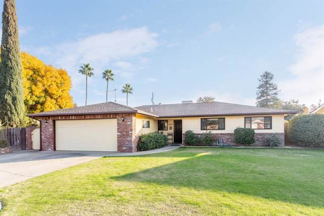 549 W Huntsman Avenue, Reedley, CA 93654 (#533779) :: FresYes Realty