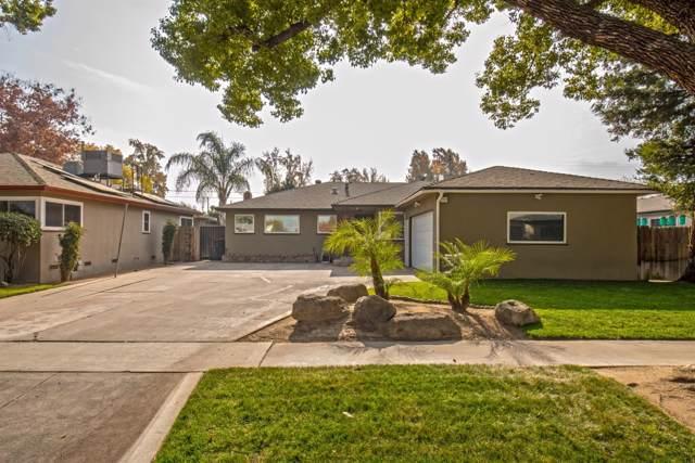 3358 E Holland Avenue, Fresno, CA 93726 (#533781) :: Dehlan Group