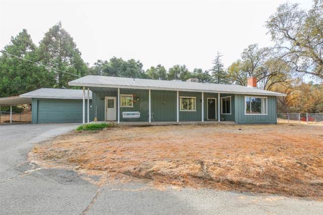 42846 Highway 49, Ahwahnee, CA 93601 (#533784) :: Twiss Realty