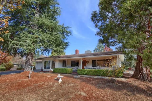 45512 Lauri Lane, Oakhurst, CA 93644 (#533788) :: Raymer Realty Group