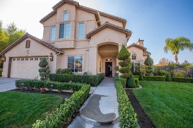 1209 E Sarazen  Ave, Fresno, CA 93730 (#533799) :: FresYes Realty