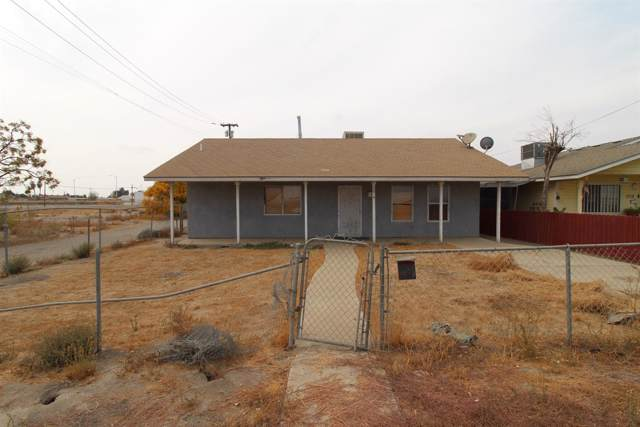 1024 Pickerell Avenue, Corcoran, CA 93212 (#533804) :: FresYes Realty