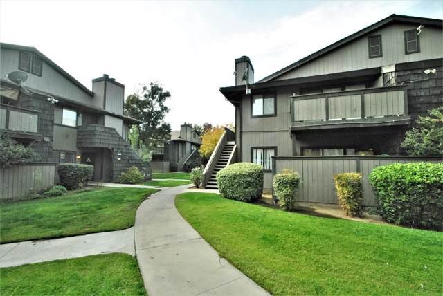 1151 S Chestnut Avenue #238, Fresno, CA 93702 (#533805) :: FresYes Realty