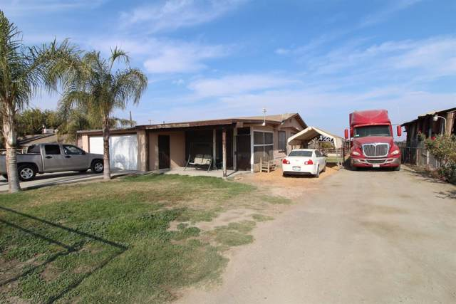 5636 Plymouth Avenue, Corcoran, CA 93212 (#533810) :: FresYes Realty