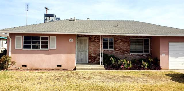 3432 N 4Th Street, Fresno, CA 93726 (#533814) :: Dehlan Group