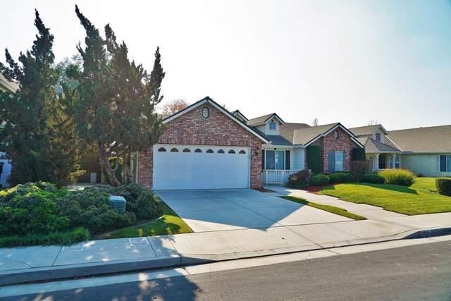 781 W Saffron Street, Hanford, CA 93230 (#533815) :: Realty Concepts