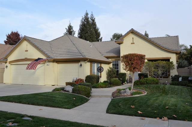 3011 Carson Avenue, Clovis, CA 93611 (#533816) :: FresYes Realty