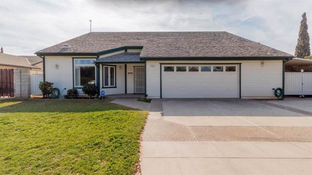 5410 E Mono Avenue, Fresno, CA 93727 (#533817) :: Dehlan Group